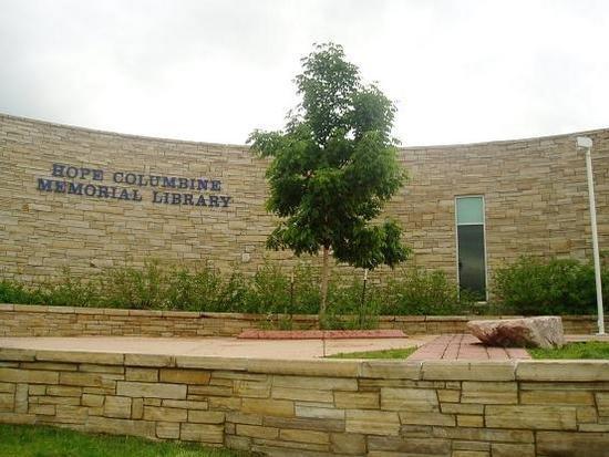 Columbine Hope Memorial Library