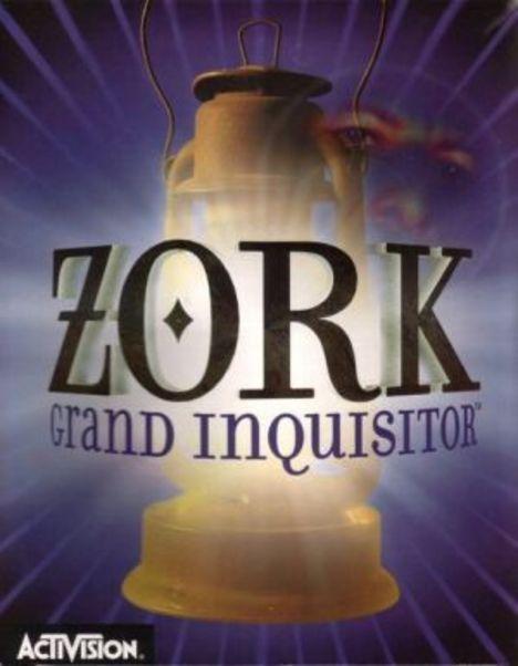 zork grand inquisitor