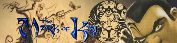 Mark of Kri