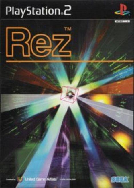 rez cover