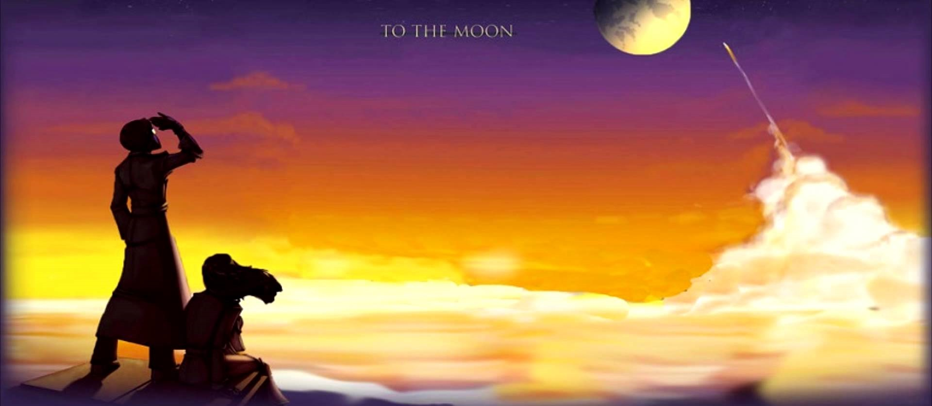 To The Moon 2011