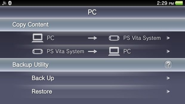 How to use PS Vita with more than one PSN account