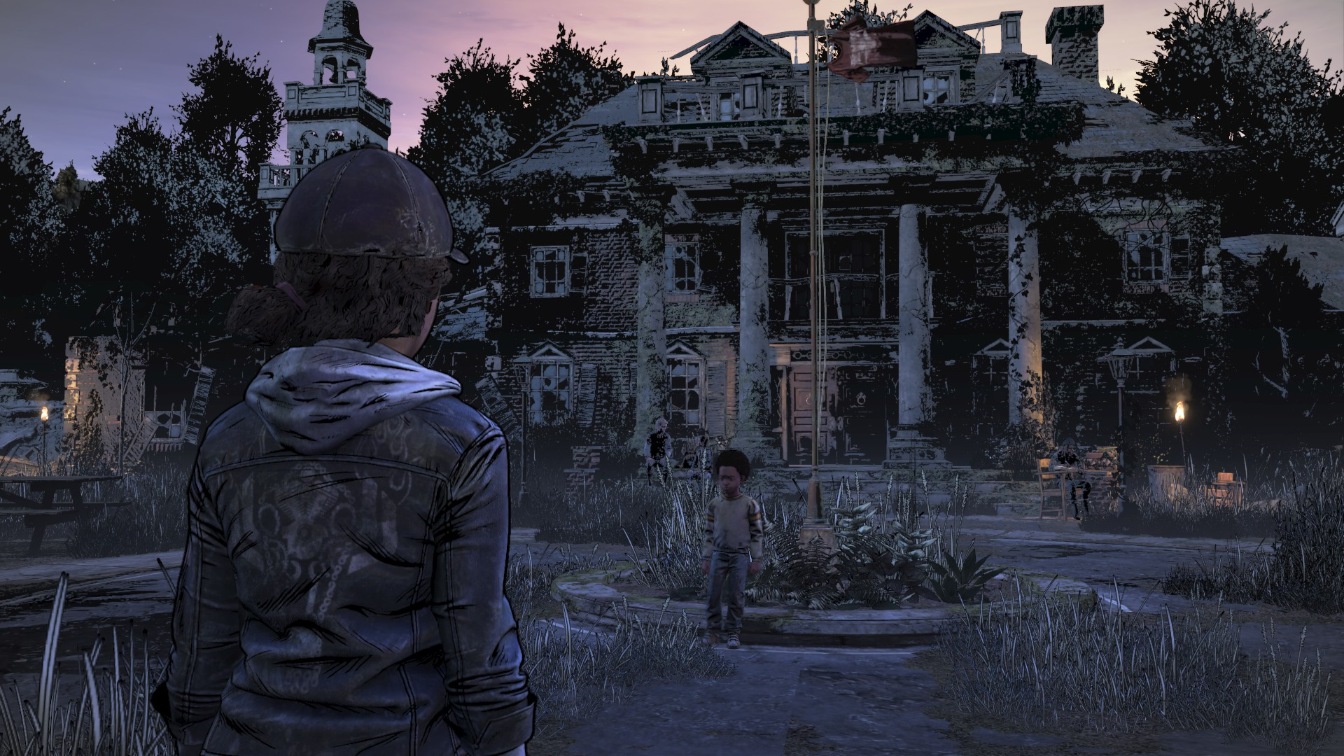 The Walking Dead - The Final Season: Done Running review