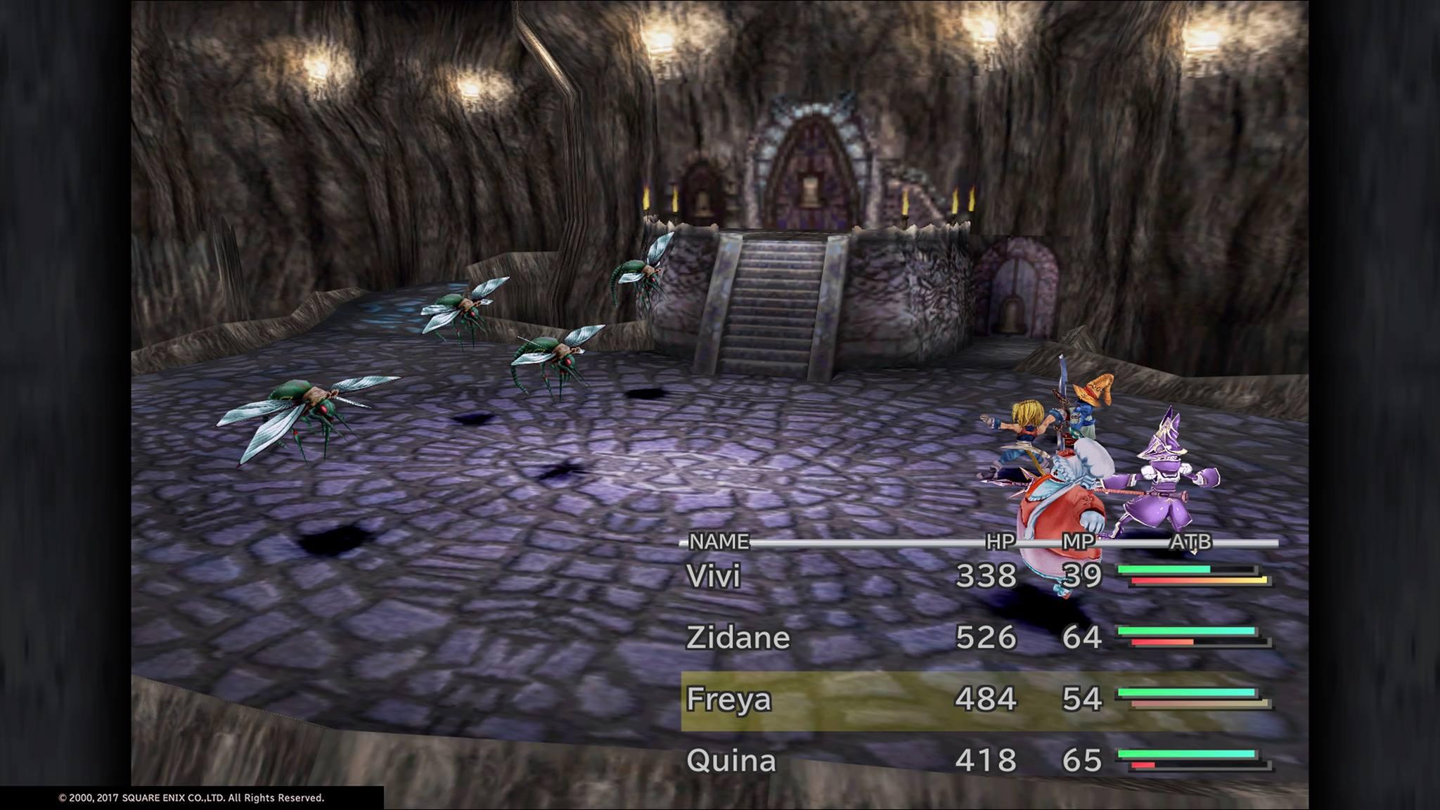 Final Fantasy IX review
