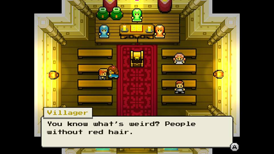 Blossom Tales review