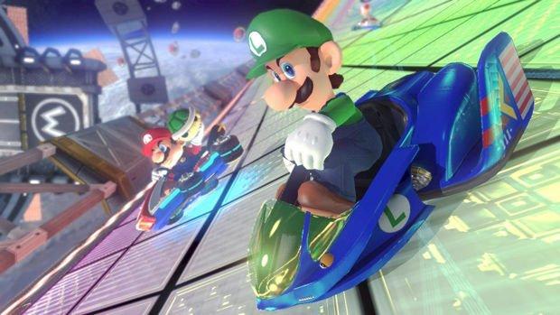Mario Kart 8 DLC Pack 1 review