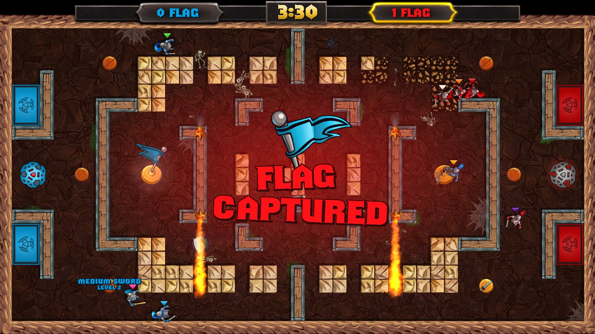 Knight Squad review