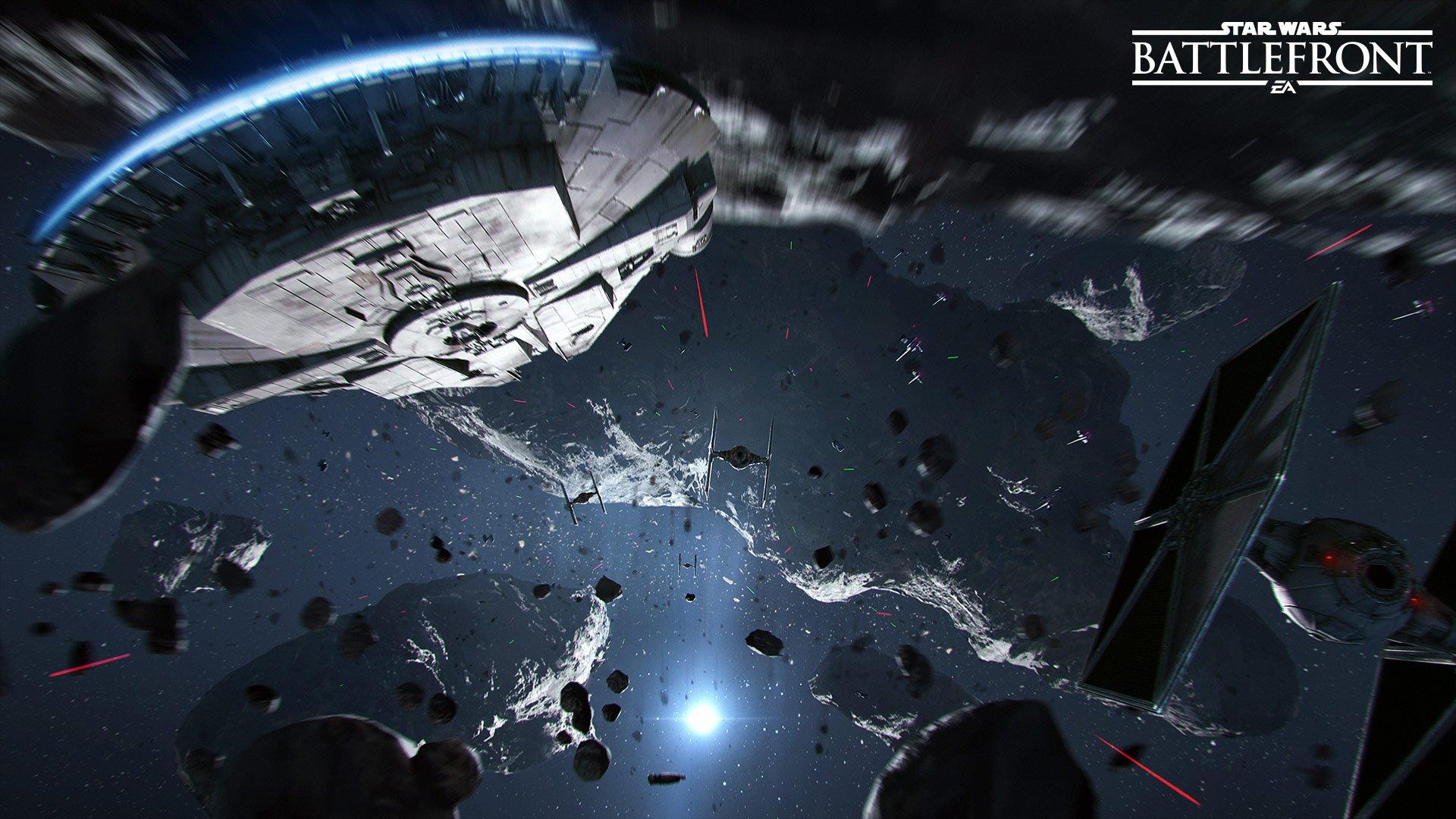 Star Wars Battlefront: Death Star review
