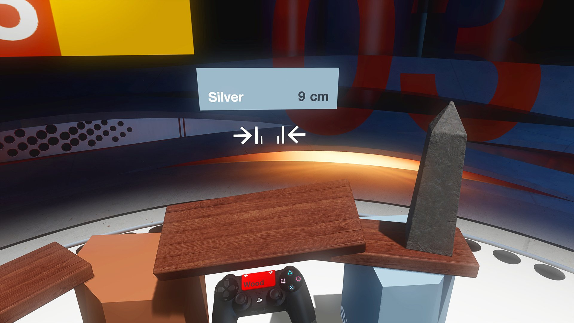 Tumble VR review