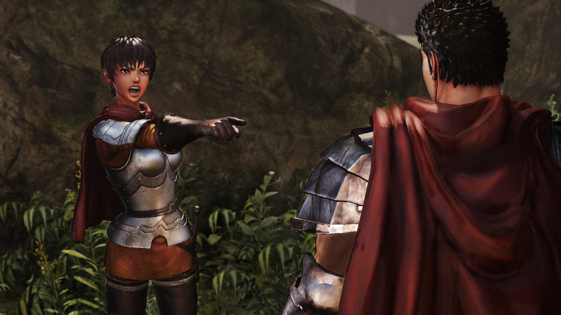 Berserk and the Band of the Hawk review