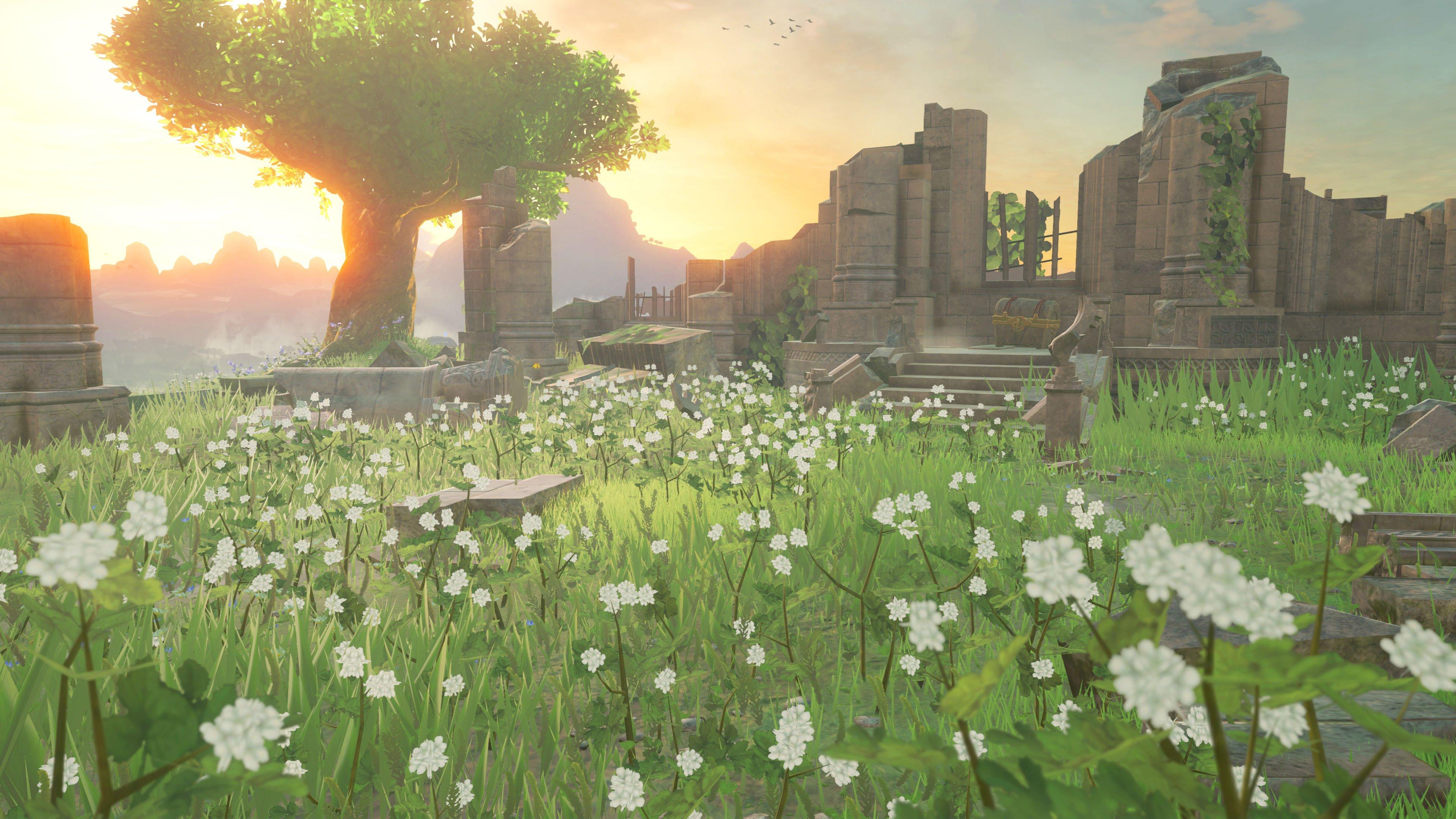 Zelda: Breath of the Wild review