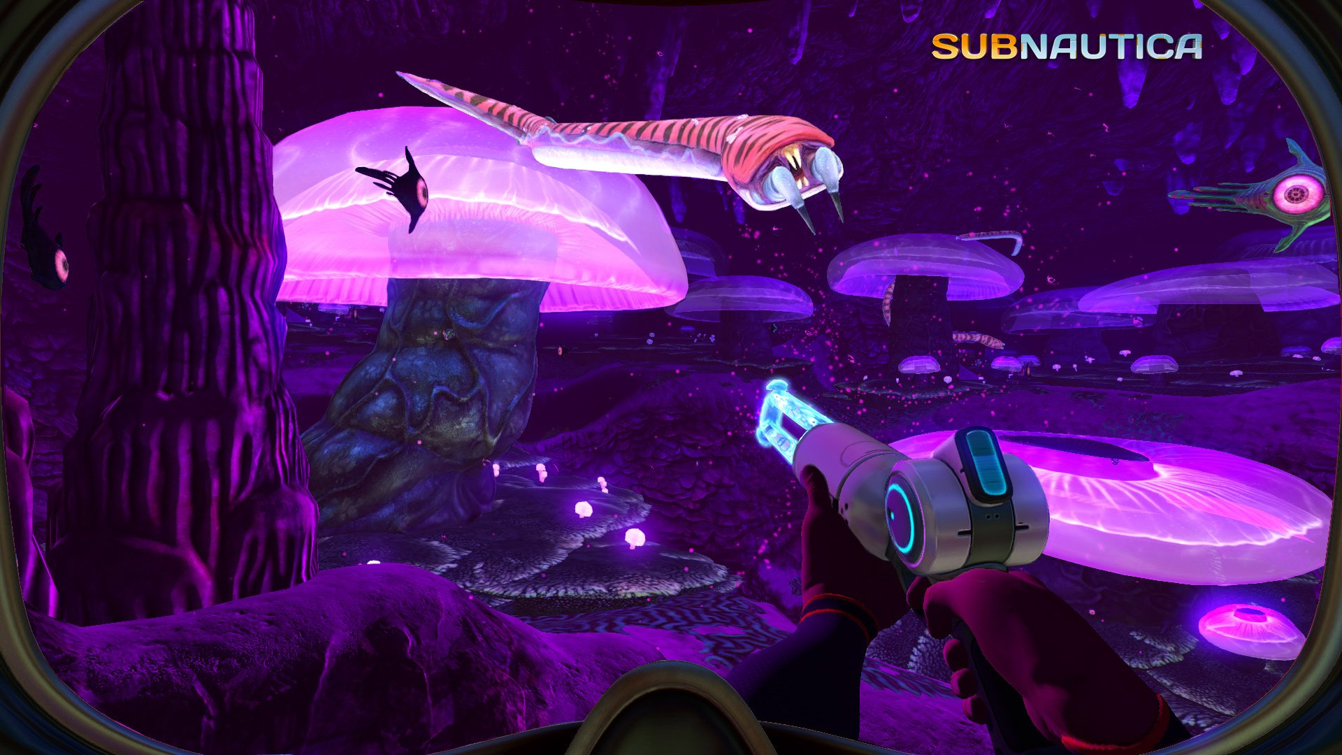 Subnautica review