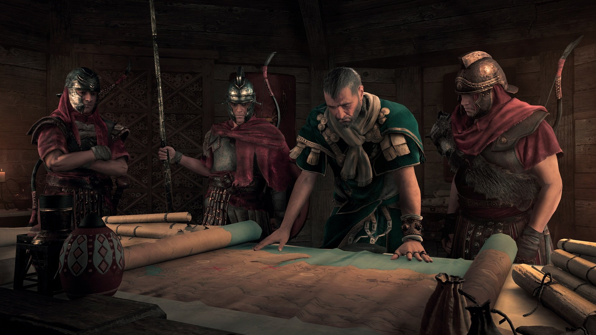 Assassin's Creed Origins: The Hidden Ones review