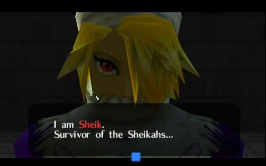 Gay Link Hot Sheik