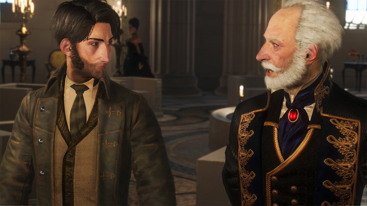 The Council - Episode 3: Ripples review