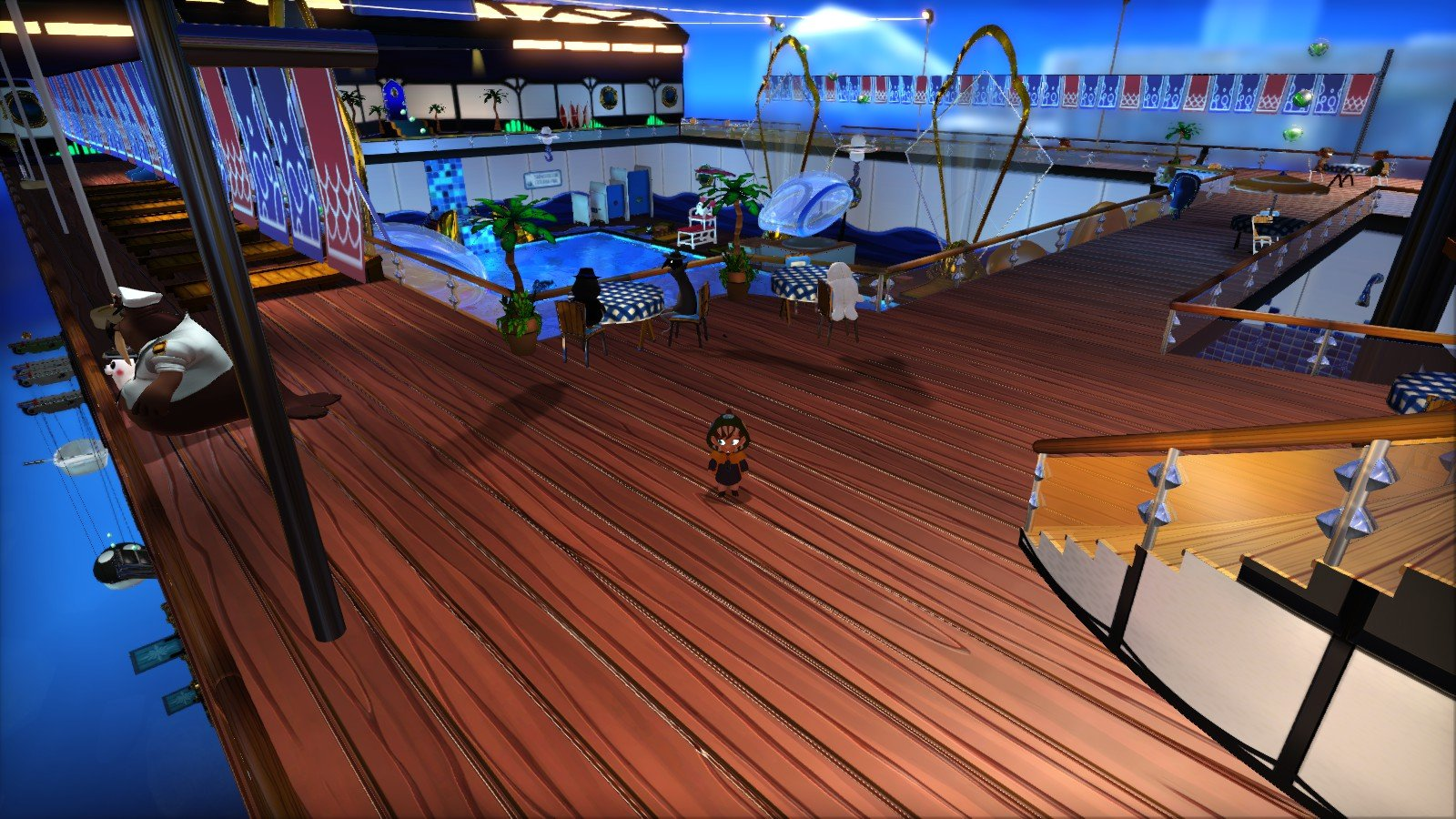 A Hat in Time: Seal the Deal review