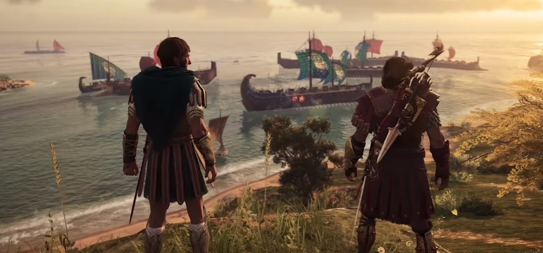 Assassin's Creed Odyssey: Legacy of the First Blade - Episode 3 review