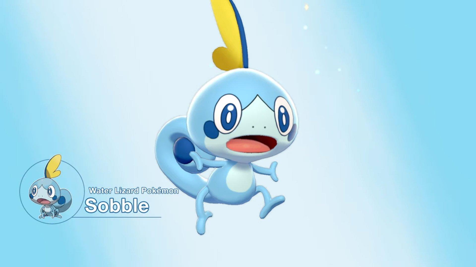 Sobble