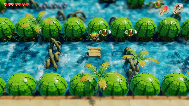 The Legend of Zelda: Link's Awakening Switch review