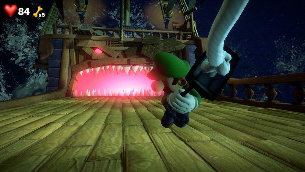 Luigi's Mansion 3 review - Destructoid
