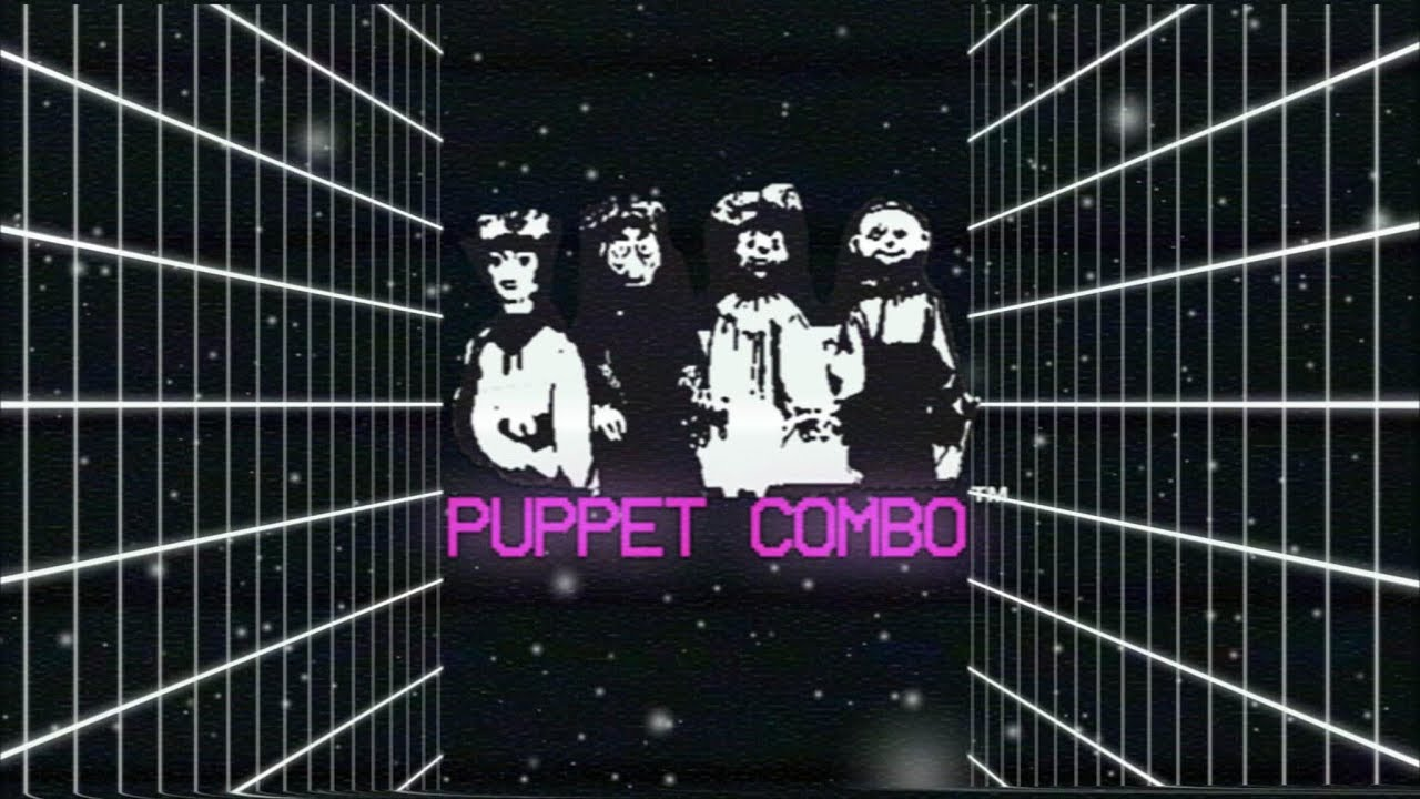 Puppet Combo video games