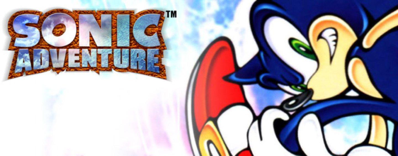 Sonic Adventure DX 2003