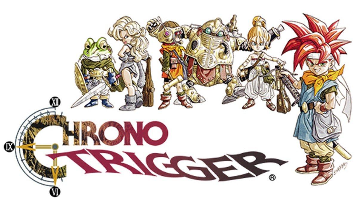 Chrono Trigger 1998