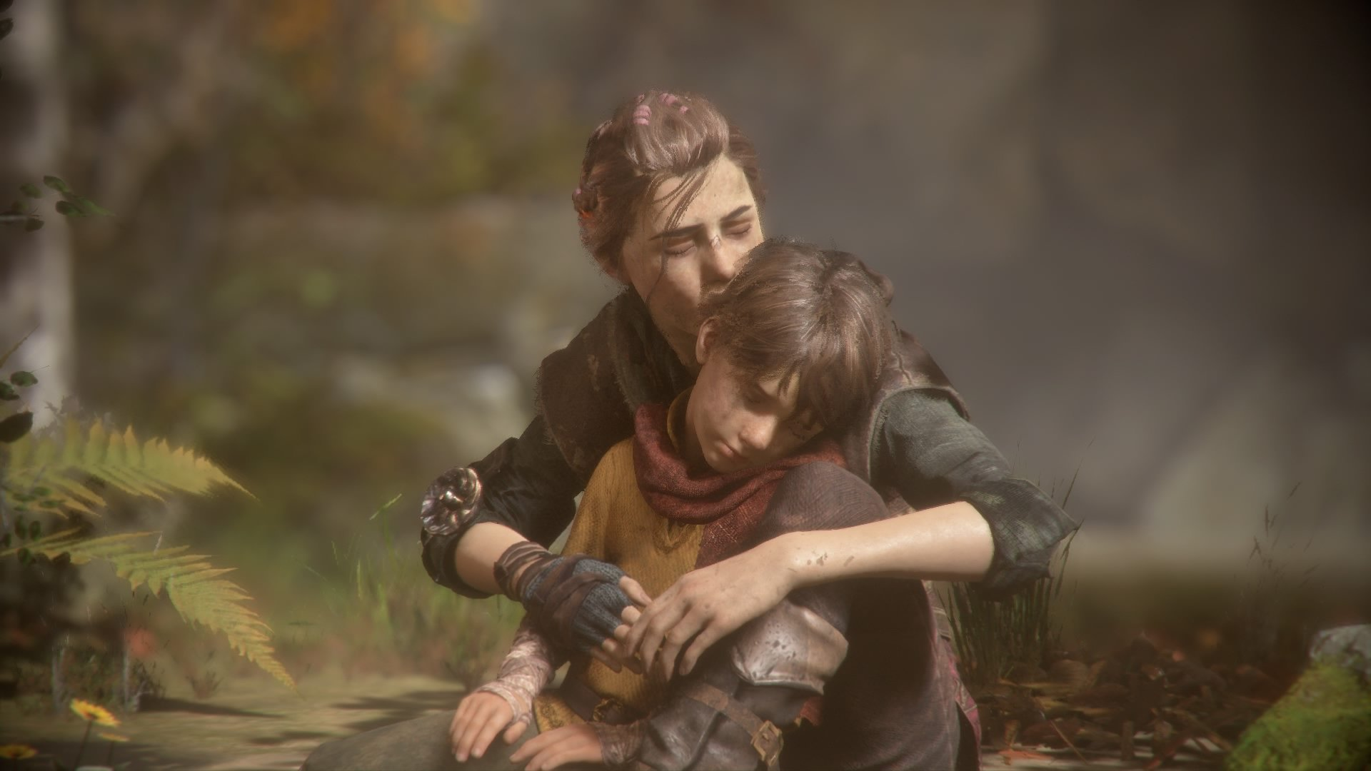 A Plague Tale - Innocence review