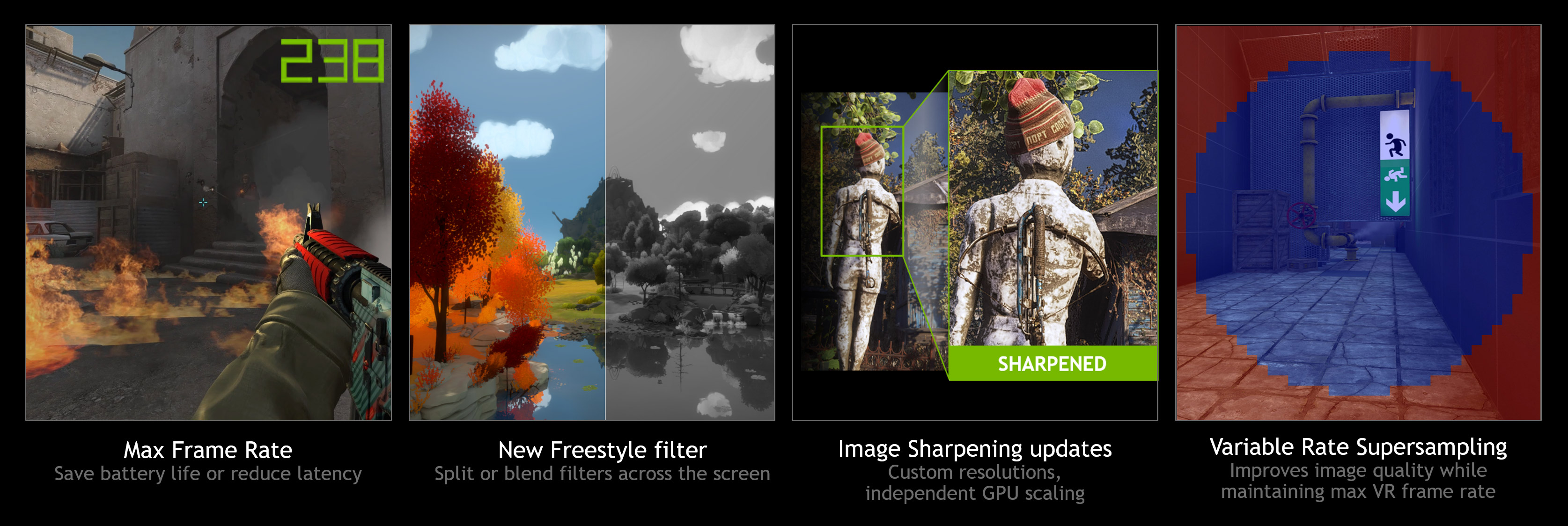 GeForce Game Ready 441.87 driver