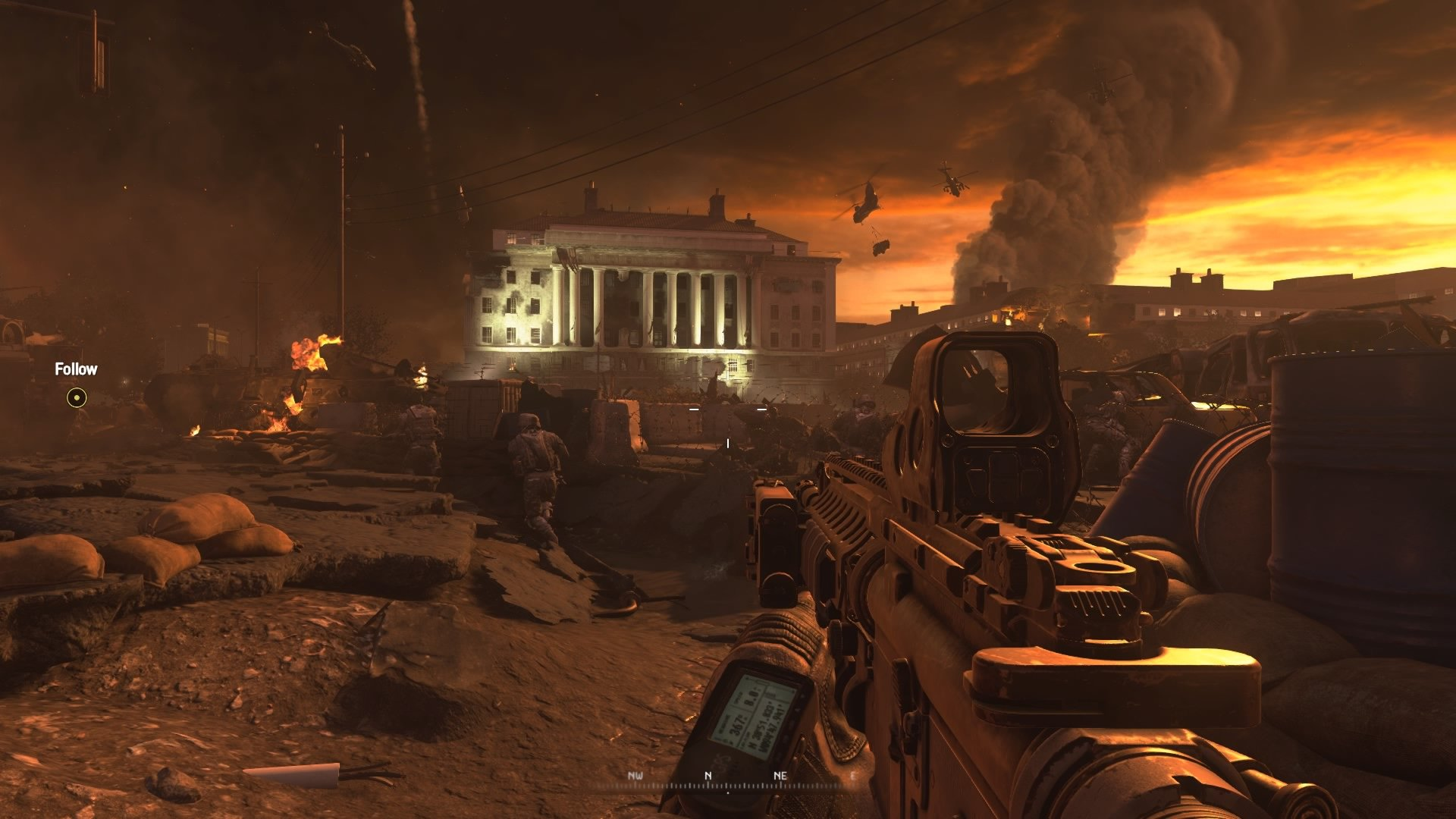 Call of Duty: Modern Warfare 2 Remastered review