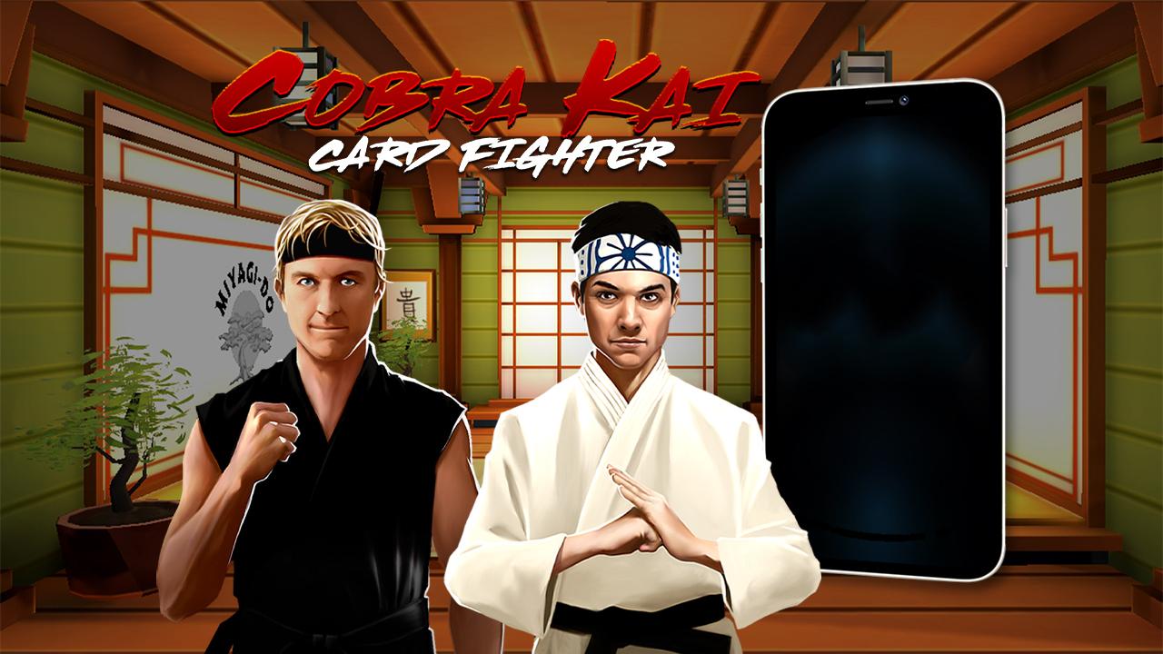 iPhone 12 Pro contest win Cobra Kai