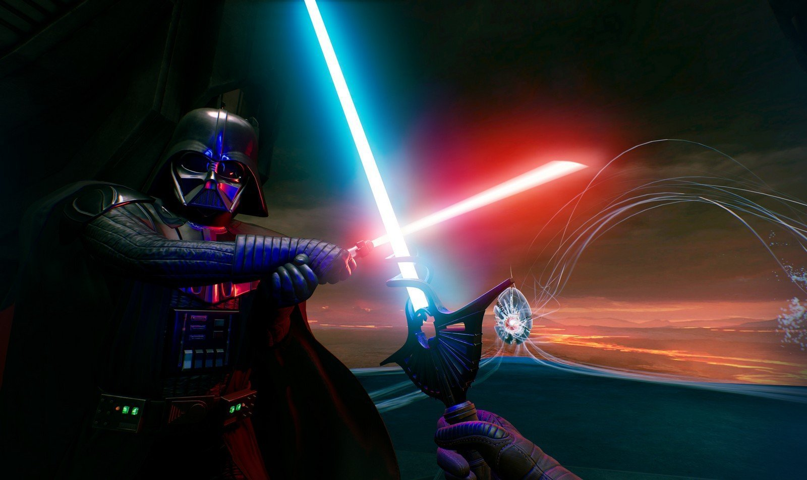 Vader Immortal: A Star Wars VR Series - Episode 3 review