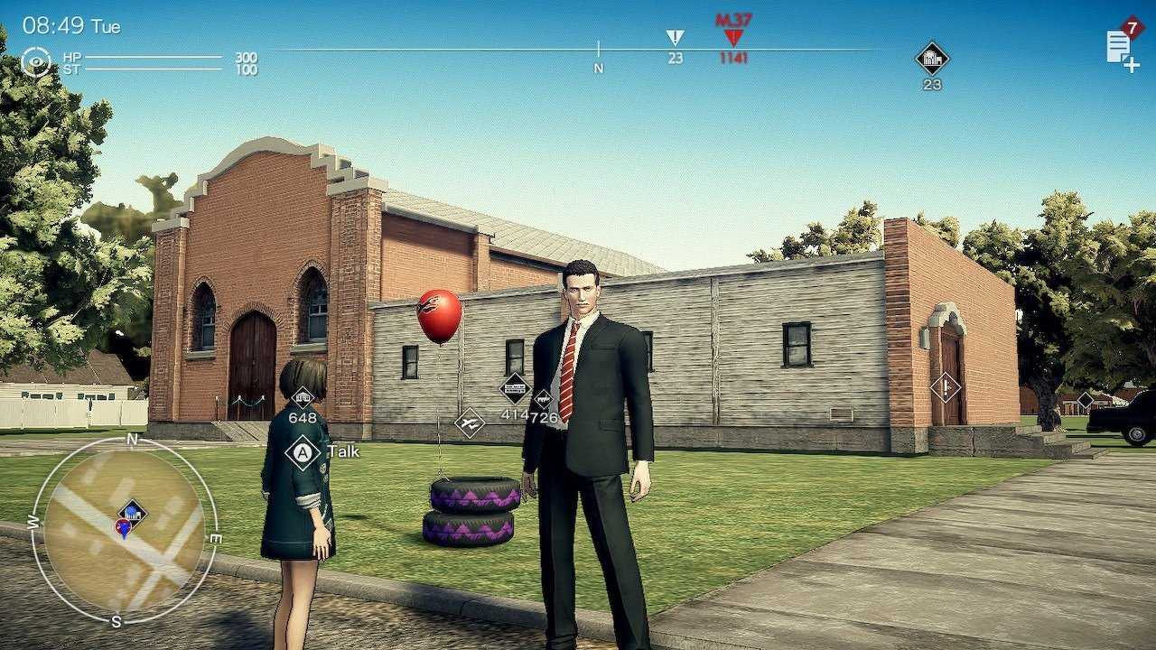 Deadly Premonition 2: A Blessing In Disguise review