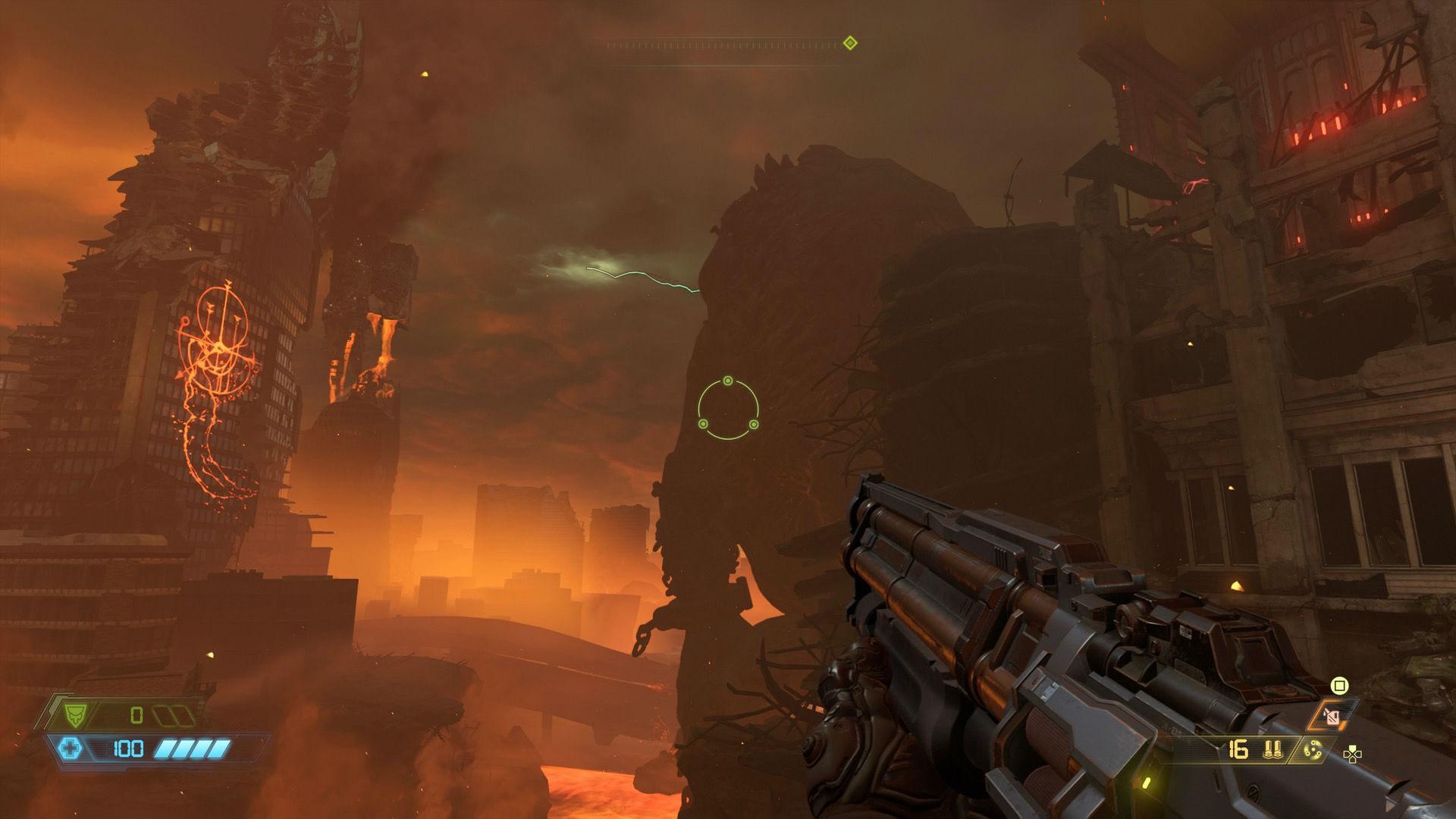 Doom Eternal review - Destructoid