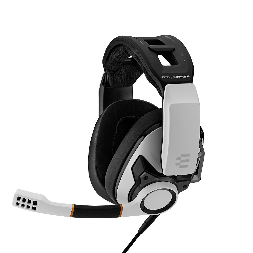 EPOS SENNHEISER GSP 601 Pro Gaming Headset contest win