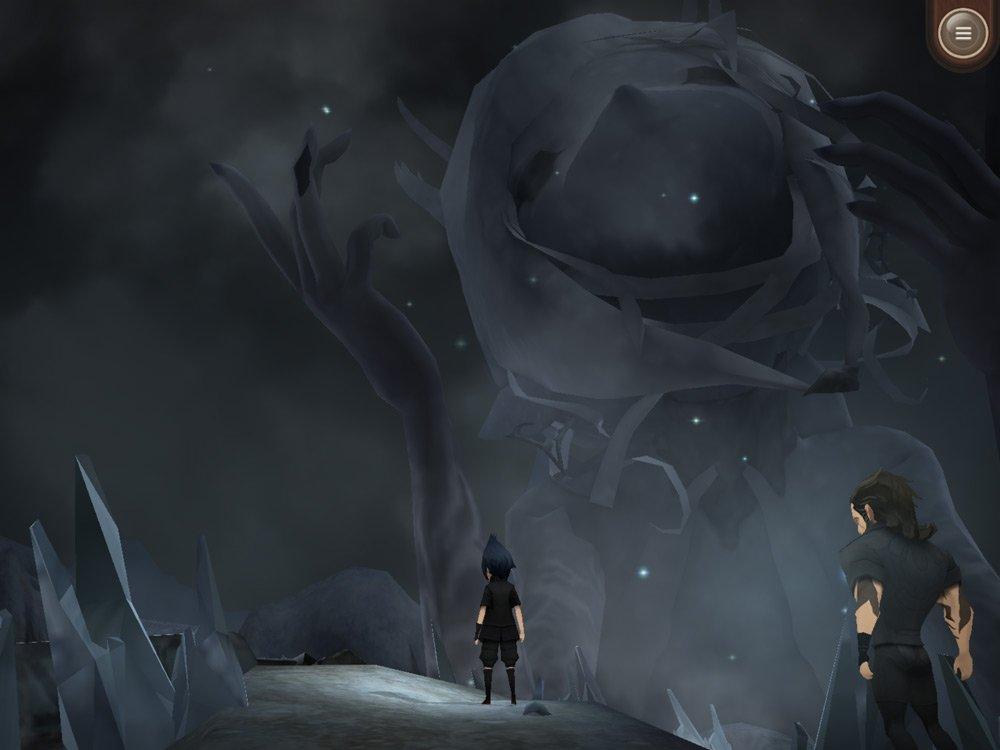 Final Fantasy XV: Pocket Edition review