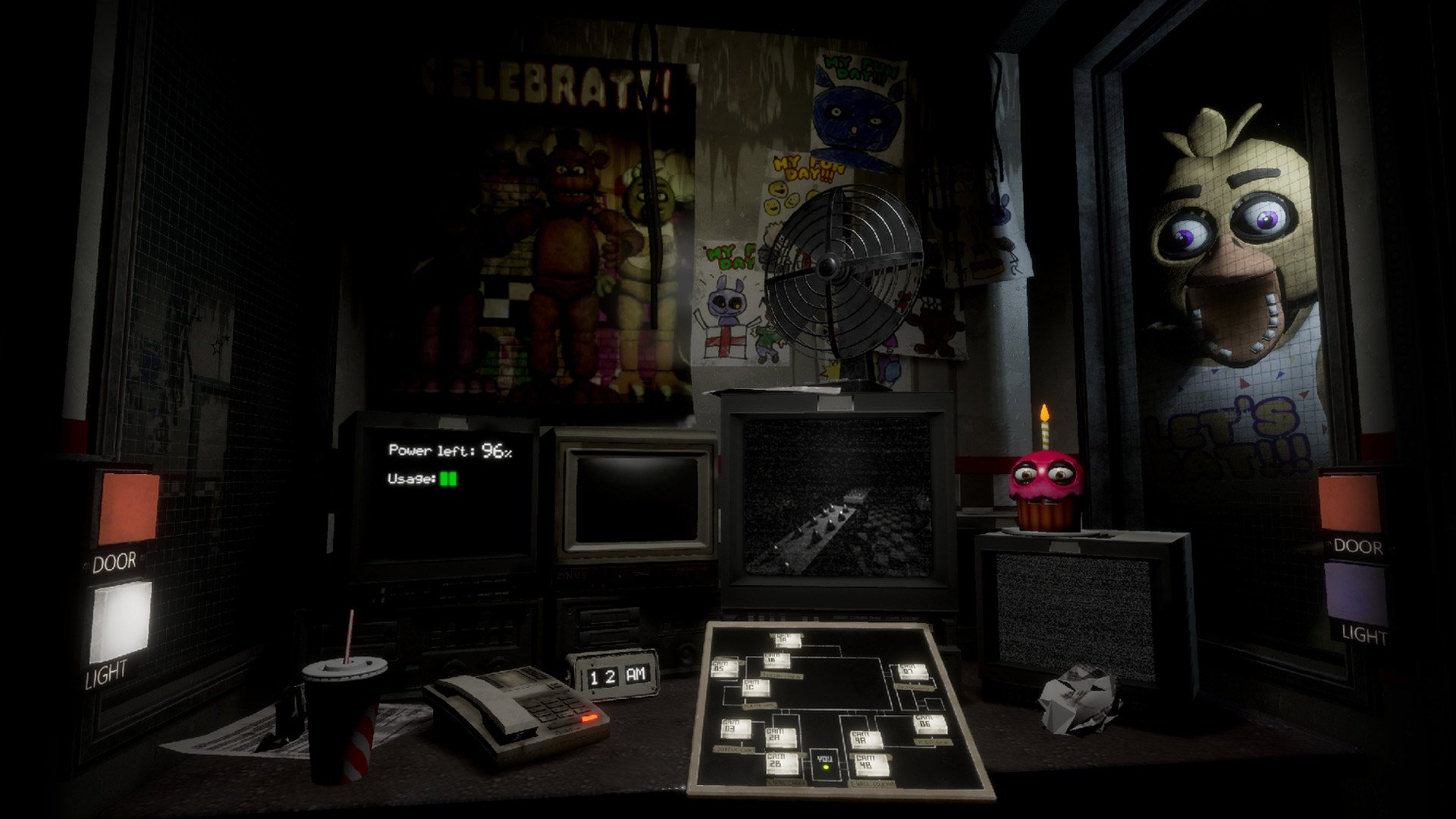 Five Nights At Freddy's VR: Help Wanted review for PlayStation VR