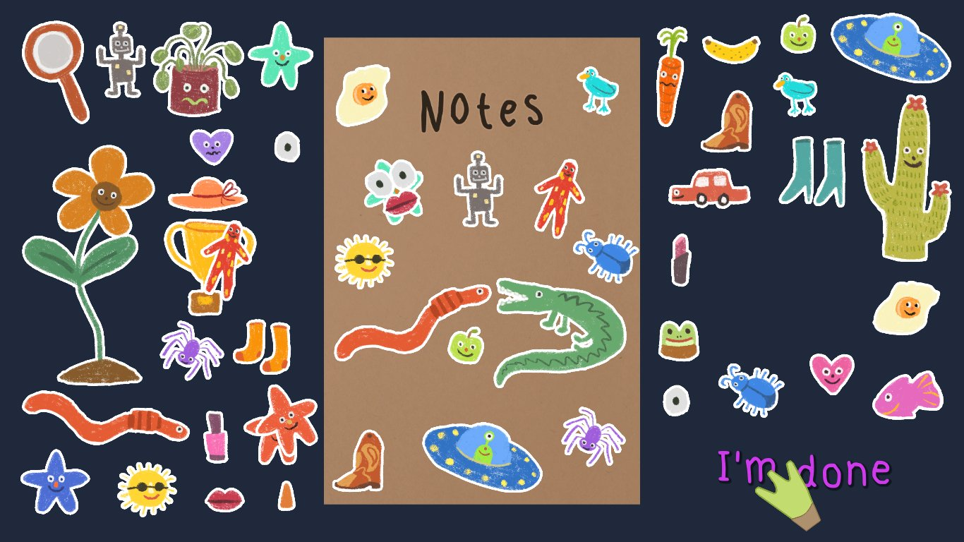 Frog Detective 2 Notebook