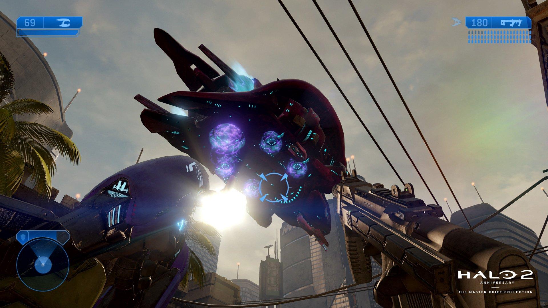 Halo 2: Anniversary PC screenshot