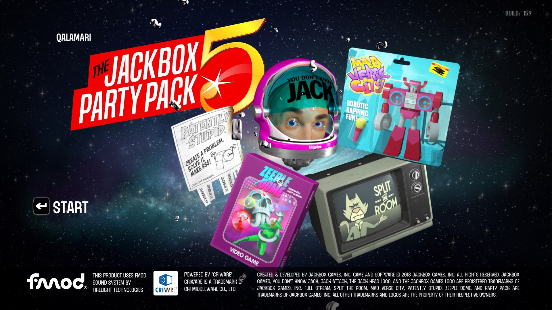 The Jackbox Party Pack 5 review