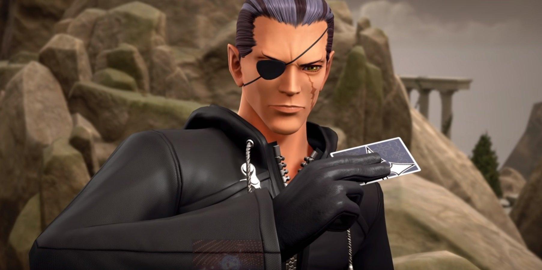 Kingdom Hearts III Re Mind review - Destructoid