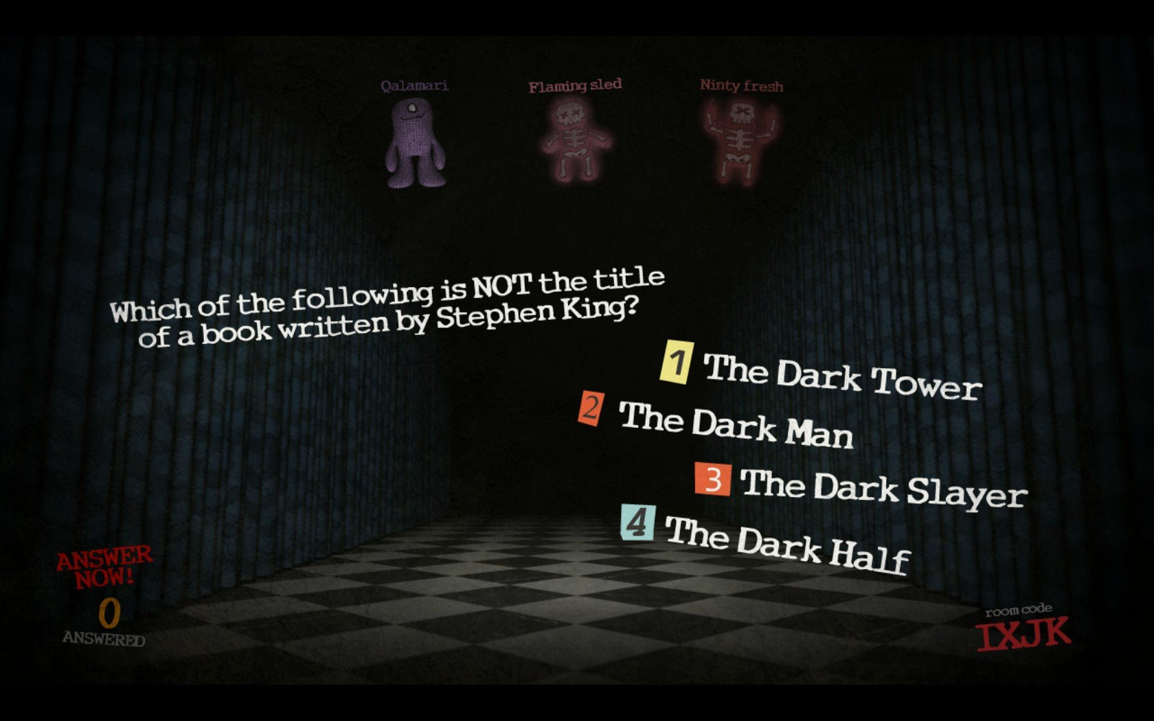 The Jackbox Party Pack 3 review