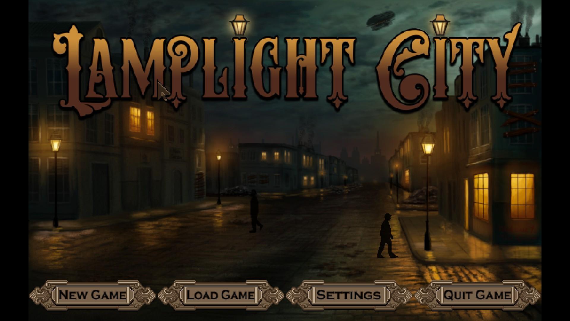 Lamplight City review