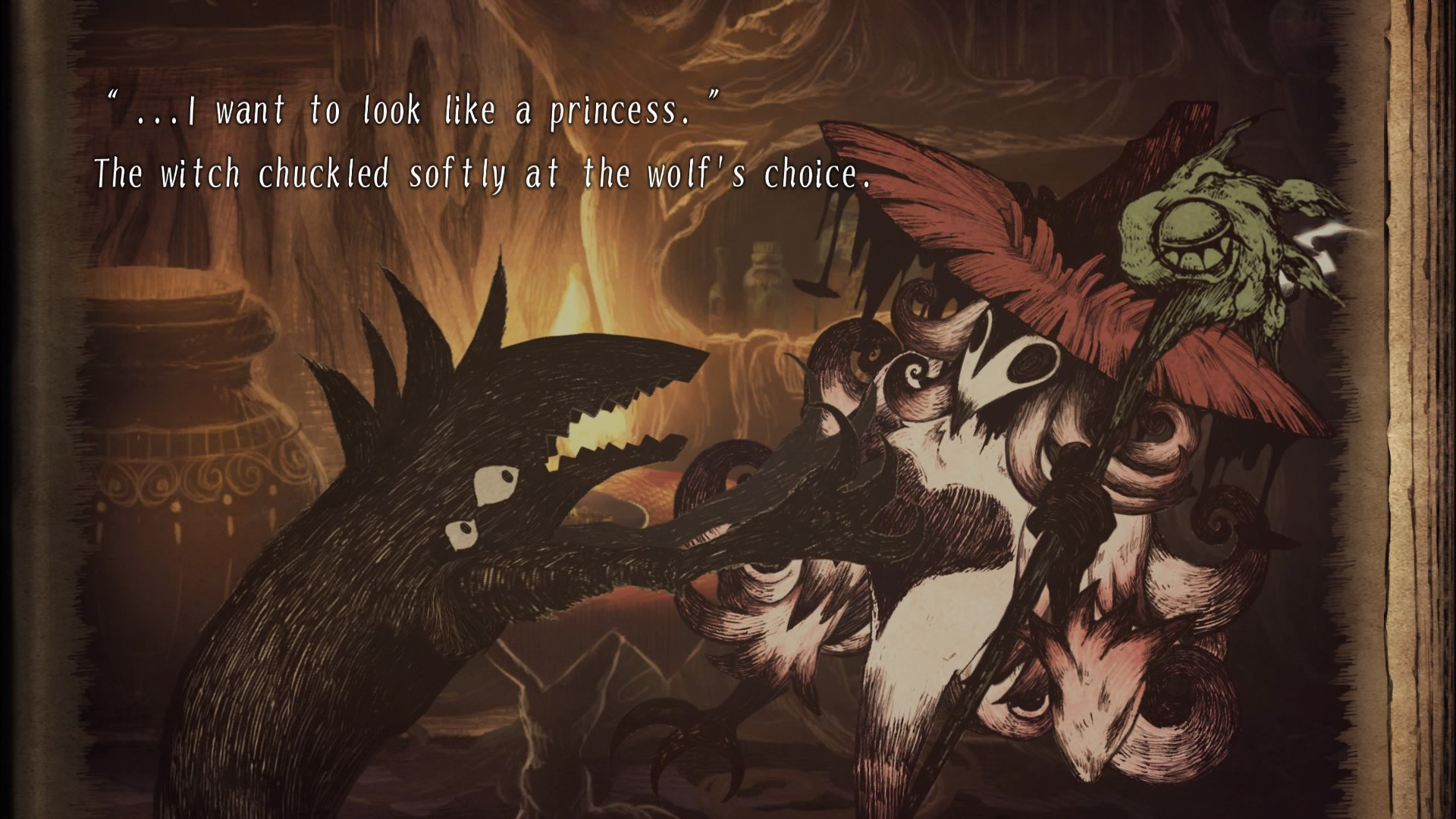 The Liar Princess and the Blind Prince review