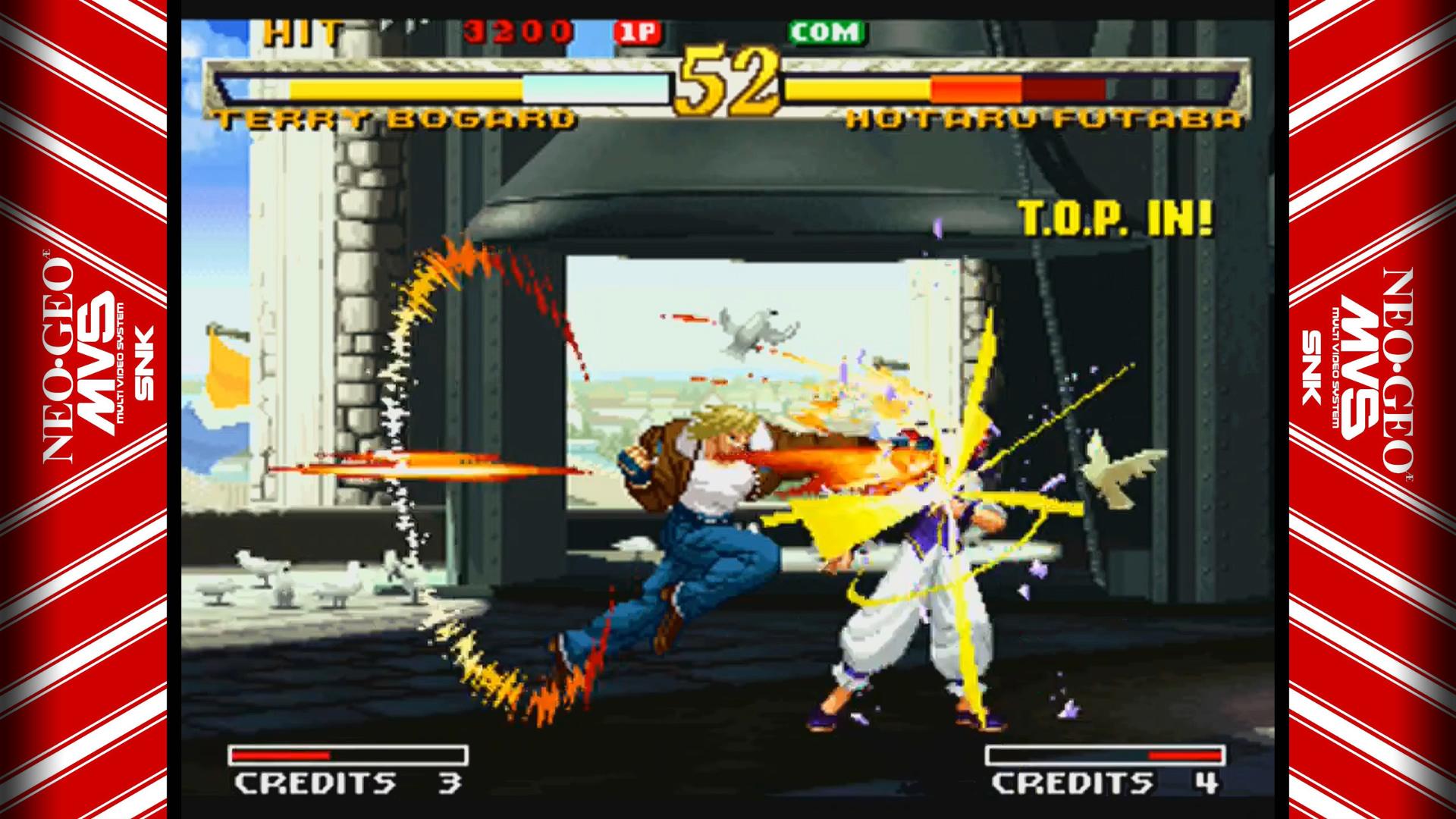 Neo Geo Mini Samurai Shodown Edition
