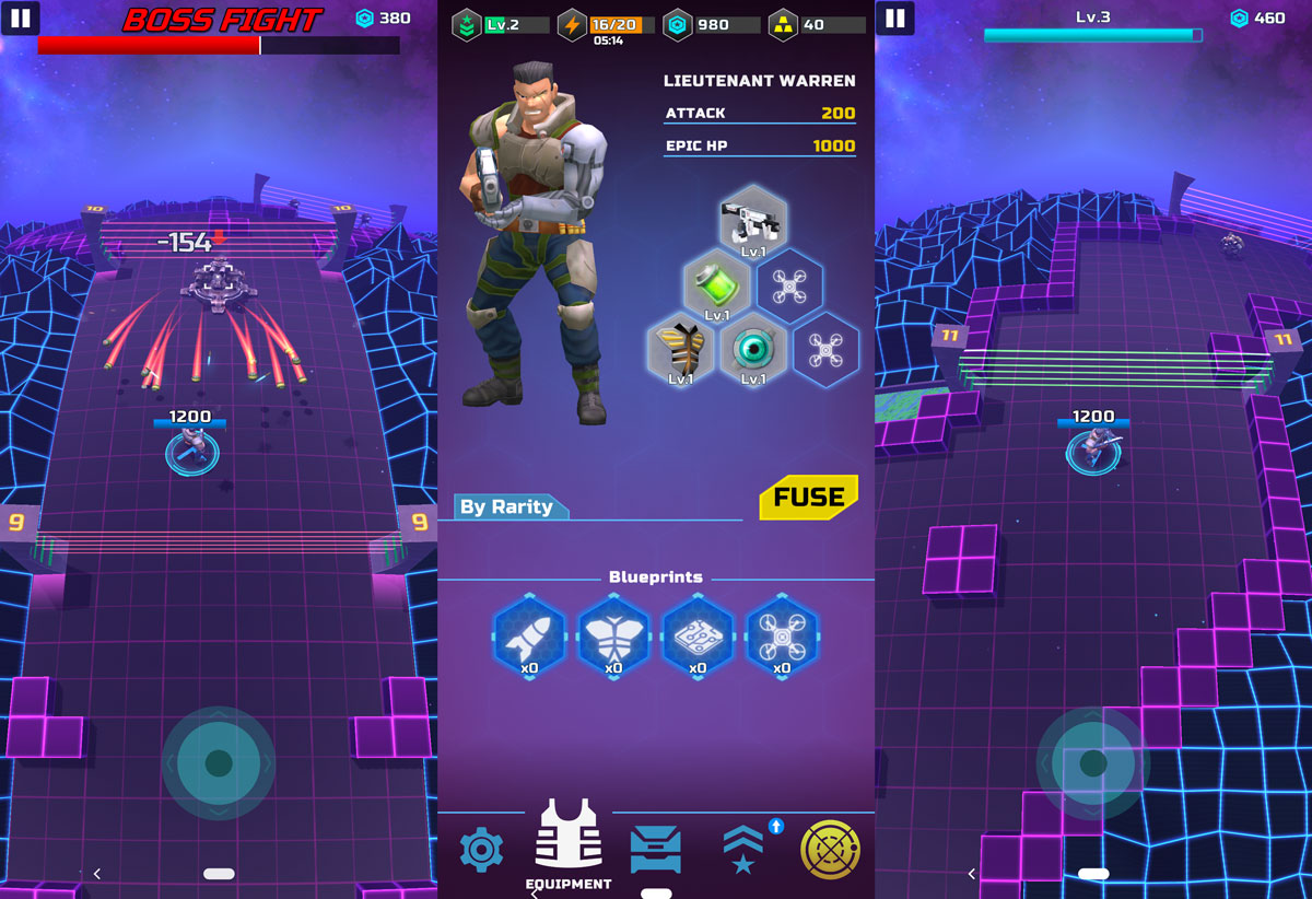 Mobile Monday: Missile Command: Recharged – Destructoid
