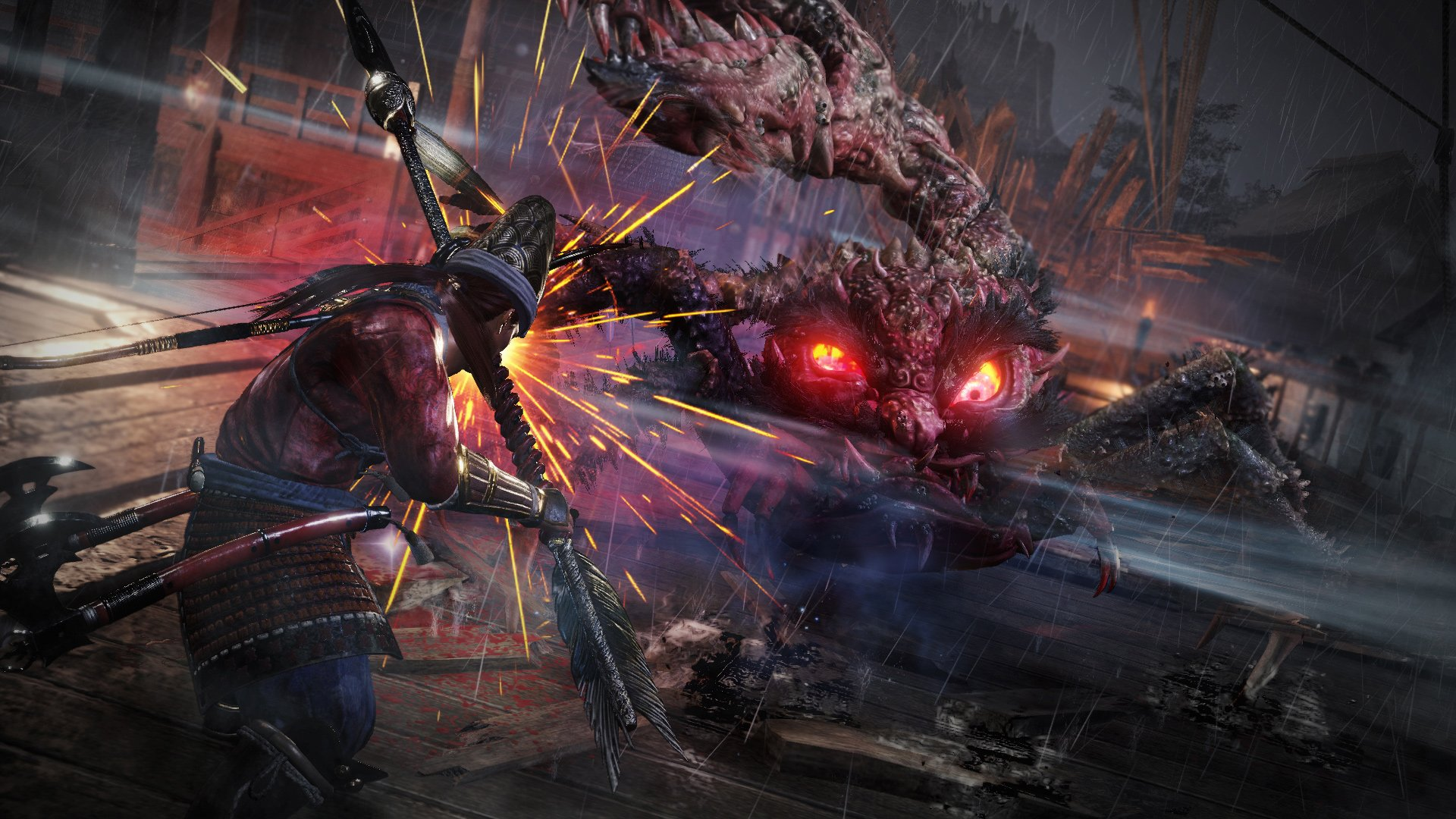 Nioh 2: The Tengu's Disciple is a great first step