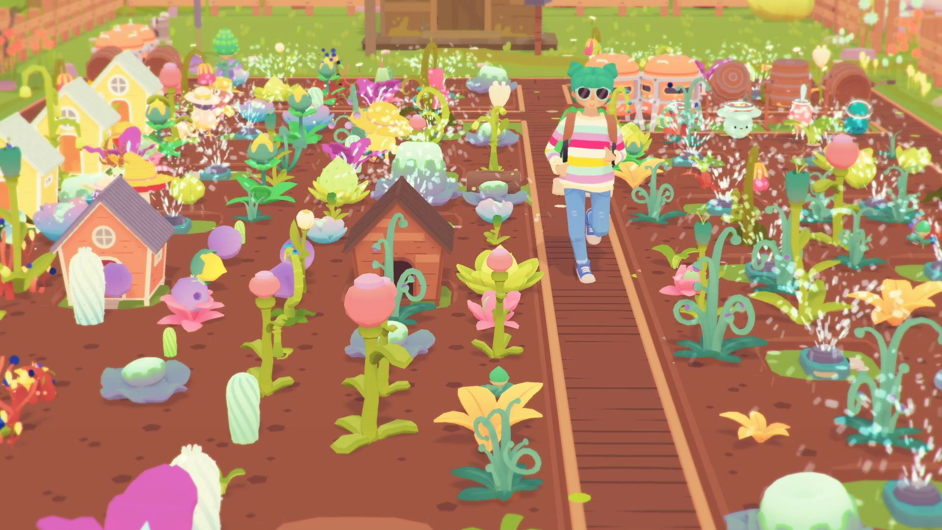 Ooblets farming