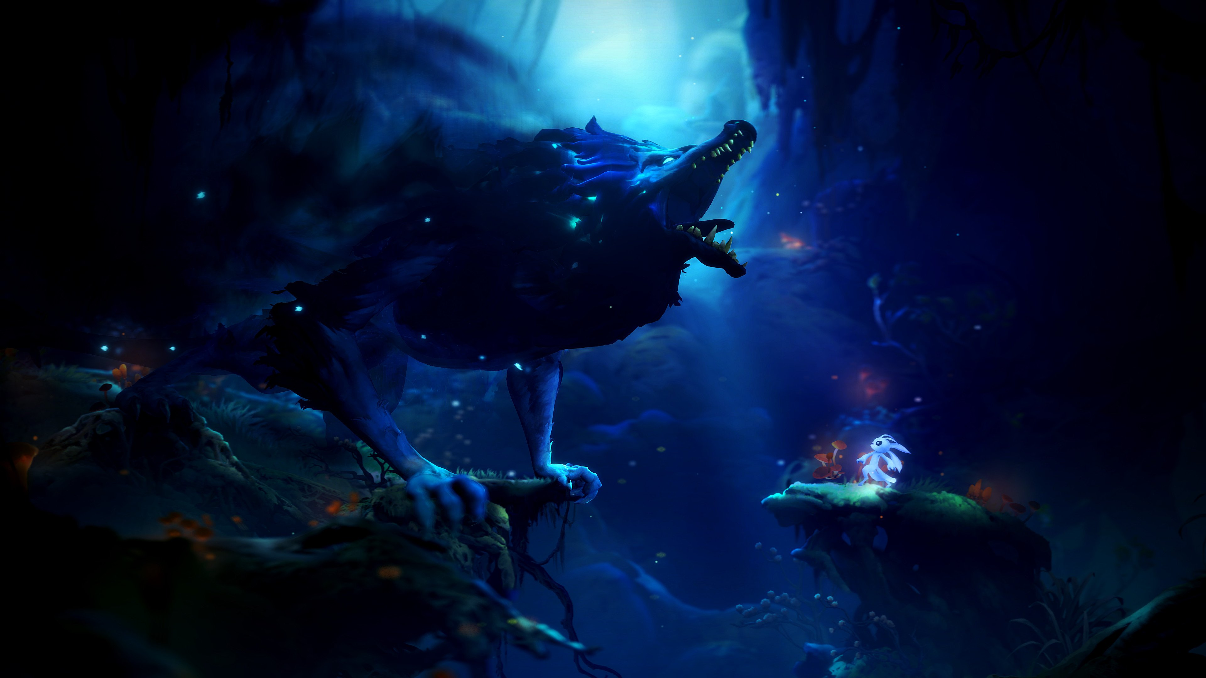Ori and the Will of the Wisps review - Destructoid