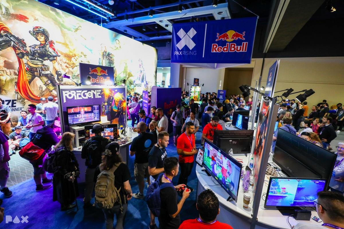PAX East Boston tickets 4-day contest